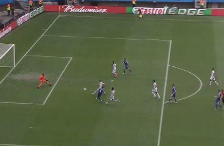 Ο Πιάνιτς το 2-0 για τη Βοσνία
