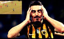 Ποιος Ρονάλντο; Το γκολ του Λάζαρου θύμισε... Τζορκαέφ!