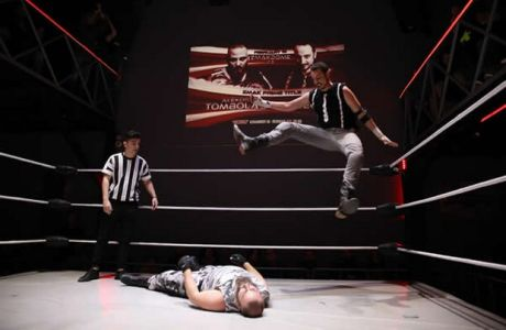 ZMAKDOME 23: Η βραδιά του 3-Deal match έφερε τίτλο και διάλυση