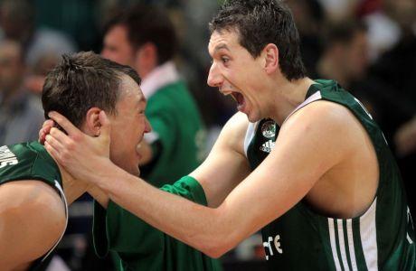 Οι 10 καλύτερες ομάδες που είδαμε στο ελληνικό μπάσκετ