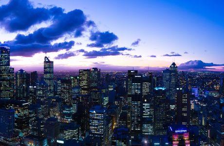 Οι πόλεις με τους μεγαλύτερους μισθούς του κόσμου