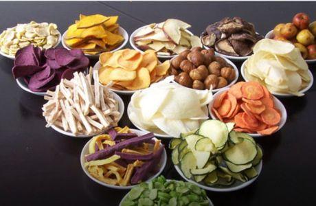 Η συμβολή των φυτικών ινών στην απώλεια βάρους
