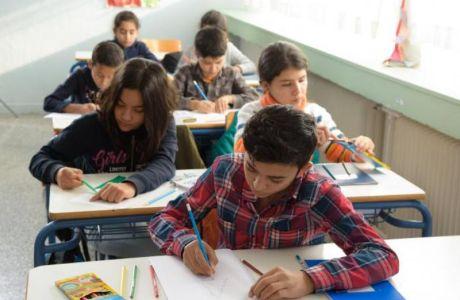 Μεγάλο αριθμό προσλήψεων φέρνει η διαπολιτισμική εκπ/ση στις Τάξεις Υποδοχής