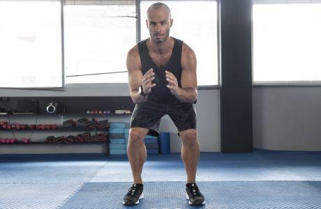 Οι 3 αερόβιες ασκήσεις για να κάψεις λίπος στις διακοπές