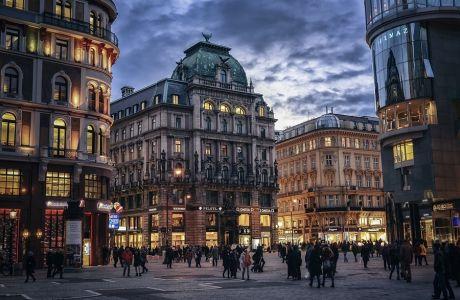 Οι καλύτερες πόλεις για να ζει κανείς – Ποια η θέση της Αθήνας