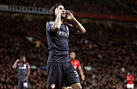 8 παραλίγο θρίαμβοι ελληνικών ομάδων στο Champions League