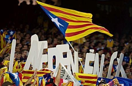 Τι συμβαίνει στην Καταλονία και γιατί η Μπαρτσελόνα δεν παίρνει θέση