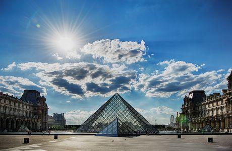 Τα μουσεία που θα βρείτε τις μεγαλύτερες ουρές επισκεπτών στον κόσμο