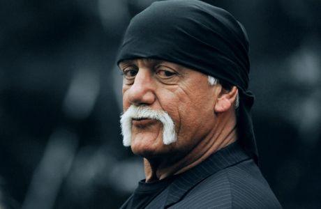 Oι βίδες στην πλάτη του Χαλκ Χόγκαν προκαλούν τρόμο στο WWE