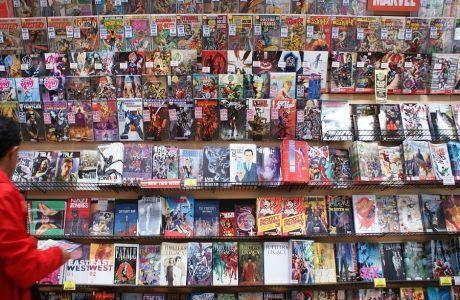 Η μυθική αξία των πιο σπάνιων κόμικ του κόσμου