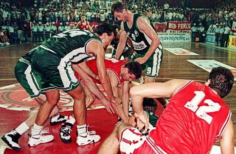 9 ιστορικές ερωτήσεις για το αθλητικό παρελθόν του ΑΝΤ1