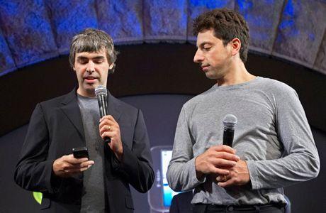 Οι στιγμές που σημάδεψαν την πορεία των ιδρυτών της Google
