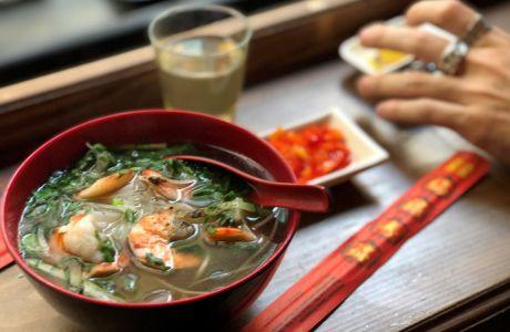 Πού θα φας τα καλύτερα noodles στο κέντρο