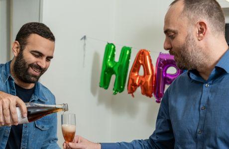 Πώς θα οργανώσεις σε λίγα λεπτά το τέλειο πάρτι γενεθλίων στο σπίτι