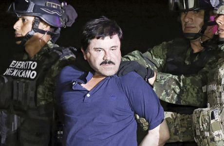 Οι δέκα πιο αδίστακτοι και πλούσιοι εγκληματίες του κόσμου