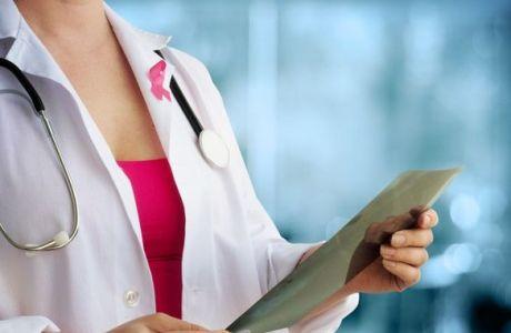 Καρκίνος Μαστού: Η επιστήμη προτείνει τη χορήγηση θεραπείας πριν από την επέμβαση