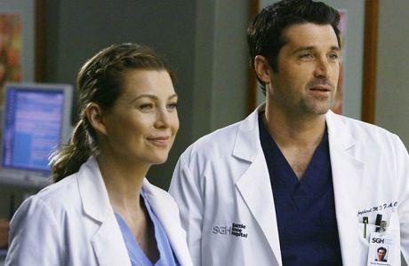 Ήρωες, χειρούργοι, εραστές: Οι 10 χαρακτήρες που σημάδεψαν το 'Grey's Anatomy'
