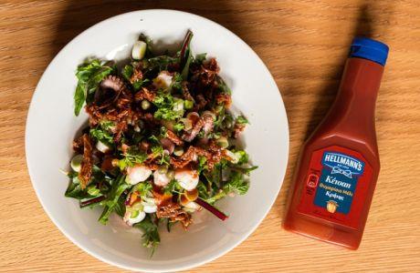 3 salad bowls για να απολαύσεις τη Σαρακοστή (κι όχι μόνο)