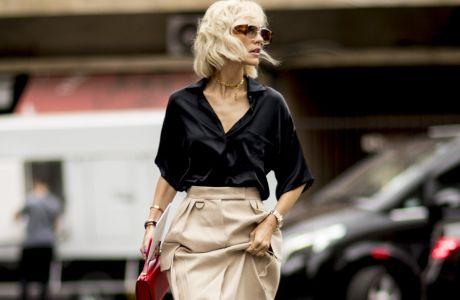 8 στιλ φούστας για κάθε περίσταση για να φορέσεις την άνοιξη
