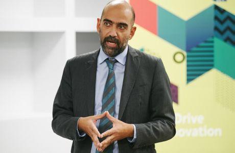 Μιχάλης Στάγκος: Η κοινωνία αναμένει από τις εταιρείες να είναι παρούσες