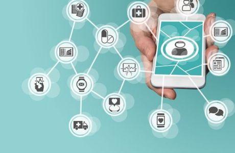 Η τεχνολογία ελέγχου συμπτωμάτων βάζει τέλος στις άστοχες online αναζητήσεις