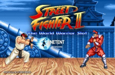 Η διαχρονική μαγεία του Street Fighter πότε δεν βγήκε νοκ άουτ