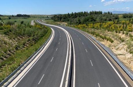 Έτσι θα αποκτήσει η Κρήτη αυτοκινητόδρομο