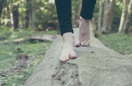 Πώς να λύσεις το πρόβλημα της κακοσμίας των ποδιών