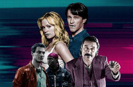 Από The Wire μέχρι True Blood: Δεν είναι τηλεόραση, είναι ΗΒΟ