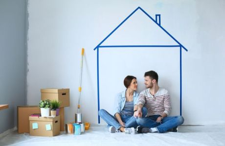 Κάνε την κίνηση ματ στην ανακαίνιση του σπιτιού και της ταράτσας σου