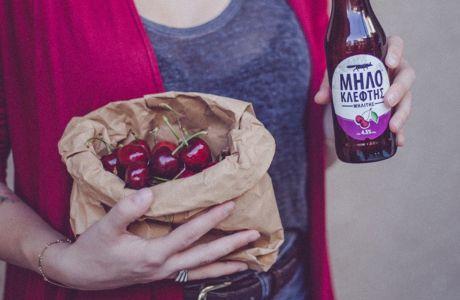 Κεράσι: 3 κορυφαίοι τρόποι να απολαύσεις το φρούτο του καλοκαιριού