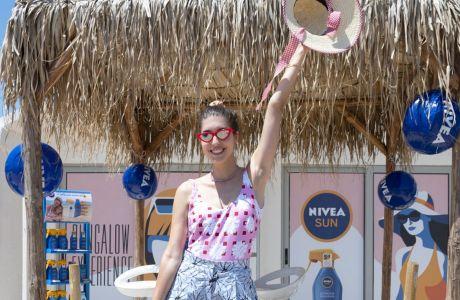 Η ανεμελιά του καλοκαιριού, το κήρυγμα και η beach routine μου
