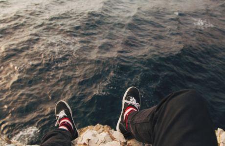 Η ιδιάζουσα σημασία του σωστού sneaker