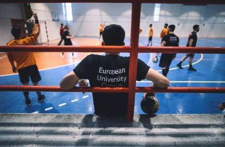 Αθλητική Επιστήμη και Φυσική Αγωγή: Το συγκριτικό πλεονέκτημα του Ευρωπαϊκού Πανεπιστήμιου Κύπρου
