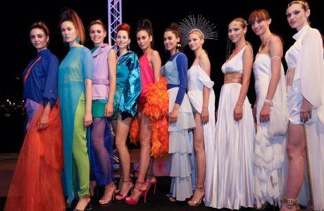 Λαμπερές σπουδές Μόδας και Ομορφιάς στο ΙΕΚ ΔΕΛΤΑ 360