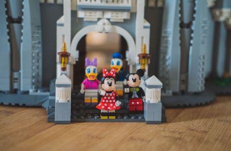 Όλα όσα με έμαθε η Disney για την αληθινή φιλία