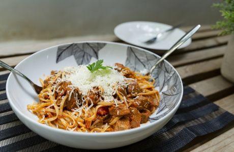 Τέσσερις αγαπημένες συνταγές για να γιορτάσεις τη World Pasta Day