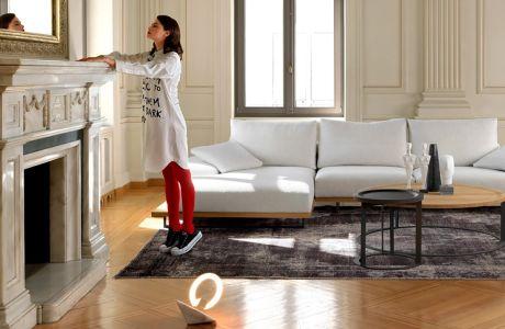Αυτό είναι το έπιπλο που πρέπει να επιλέξεις πρώτο, σύμφωνα με τους interior design experts