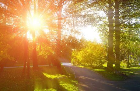 5 τρόποι να απολαύσεις κάθε ηλιόλουστη ημέρα όλο τον χρόνο