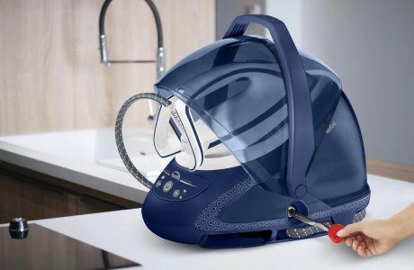 Το σιδέρωμα στη ζωή μίας μαμάς δεν απαιτεί καθόλου χρόνο