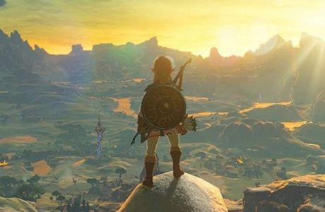 The Legend of Zelda, το καλύτερο παιχνίδι όλων των εποχών, έχει και prequel