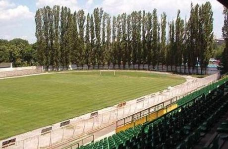 Το γήπεδο με τους τόνους χειροβομβίδων που θα γκρέμιζε μια πόλη