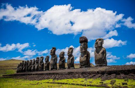 Τα δέκα πιο περίεργα μέρη στον πλανήτη