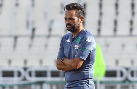 Οι χειρότεροι προπονητές του Παναθηναϊκού τα τελευταία 20 χρόνια