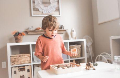 Σύστημα Μοντεσσόρι: Τι είναι, τι διδάσκει τα παιδιά και το βιβλίο που κάνει τη θεωρία, πράξη