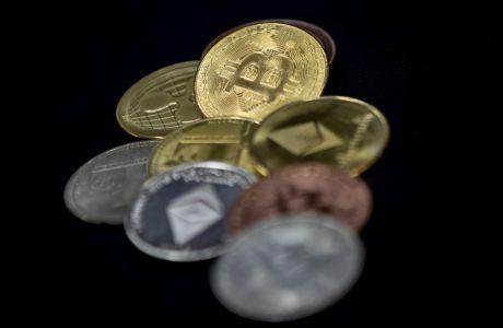 Μαρτυρία: Πώς τριπλασίασα τα λεφτά μου στο bitcoin – και στη συνέχεια έχασα τα μισά