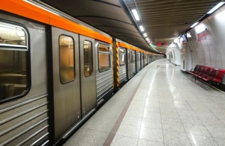 Μετρό: Που θα κατασκευαστούν οι 3 σταθμοί της επέκτασης της γραμμής 2 προς Ίλιον