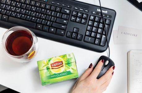 Να πώς ένα break στη δουλειά μπορεί να φτιάξει τη μέρα σου