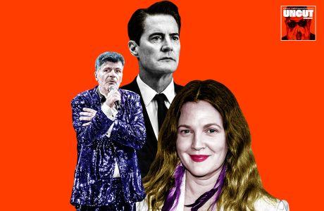 Η πιο άβολη συνάντηση με την Drew Barrymore και ο άπιστος Θωμάς