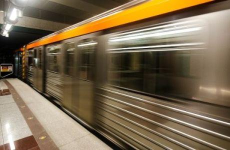 """Στην """"πρίζα"""" η επέκταση του Μετρό προς Κηφισίας και Εθνική Οδό"""